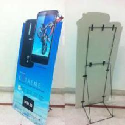 Promotion Standee Printing Service