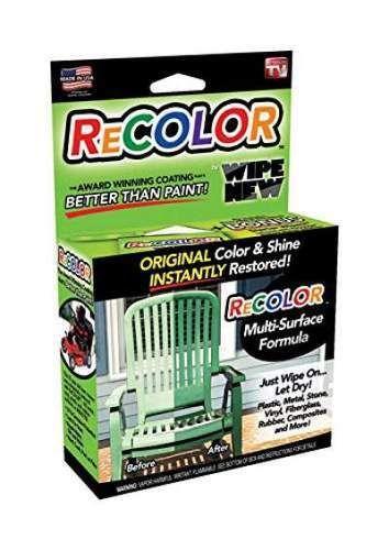 Rust-Oleum Wipe Recolor Automotive Paint