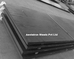 UNI 7070/ Fe 430 B Steel Plates