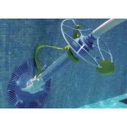 Automatic Swimming Pool Cleaner