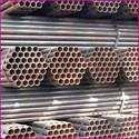 Mild Steel Seamless Pipes