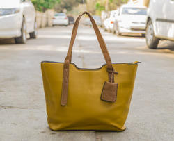 Matte Finished Tote Bags