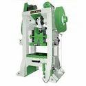 Power Press Steel Body H Frame