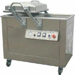 Vacuum Packaging Machine - Single Chamber-VPS-VP-500-DC/4E