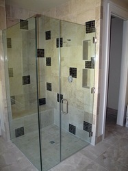 Shower Room For Swimming Pool
