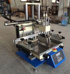 Small Semi Automatic Screen Printing Machine