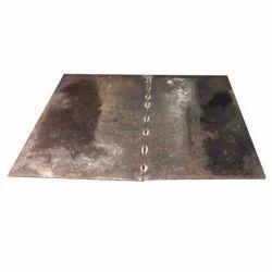 Welded Steel Plates