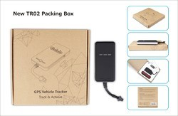 Vehicle Tracking Systems TR02