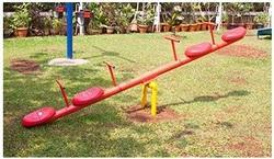 Multiseater Seesaw