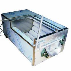 Potato Peeling Machinery