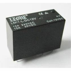 Leone Industrial Relays