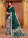 Fancy Designer Casual Sarees