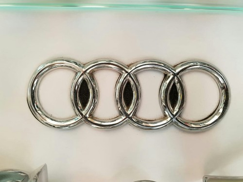 Fancy Item For Almirah Audi Symbol Wholesale Trader From Ahmedabad - Audi symbol