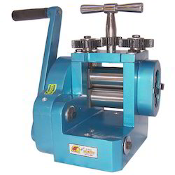 Compact Rolling Mill