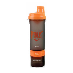 Super Shaker Sporty Bottle with Pill Box