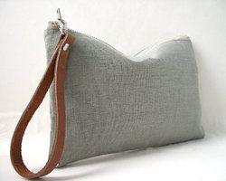 wristlet clutch bag