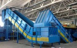 Waste Conveyors