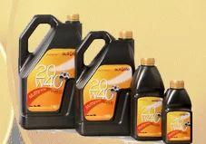 Coolant Oils
