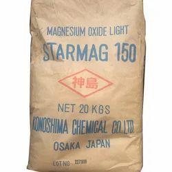 Light Magnesium Oxide