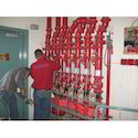 Sprinkler Systems Maintenance Service