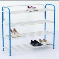 Metal Shoes Rack Dhatu Ka Juton Wala Rack Suppliers