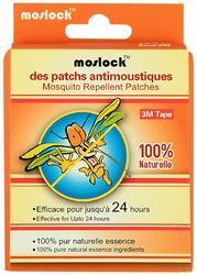Mosquito Repellent Patches