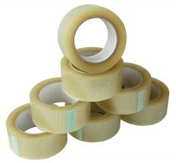 BOPP Transparent Tapes