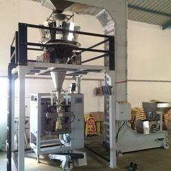 Vertical Weighing Packaging Machine