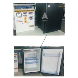 Refrigeration  Electrolux Type Trainer