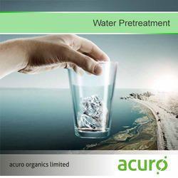 Water Pretreatment