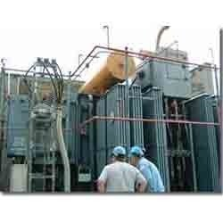 High Voltage Testing of Primary Equipment