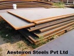 EN 10225/ S355G7+N Steel Plate