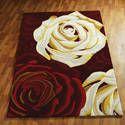 3D Weave Carpet