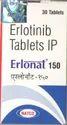 Erlonat 150 mg - Erlotinib