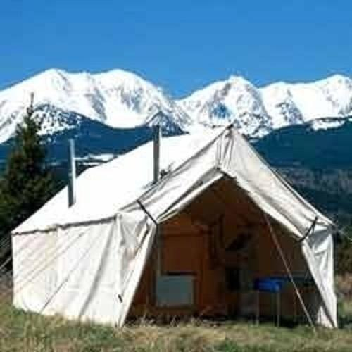 & Canvas Tents - Relief Tent Manufacturer from Ahmedabad