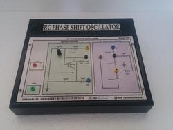 Recirculating Shift Register
