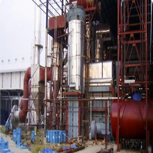 Thermal Oil Heaters