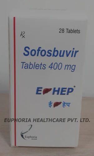 EHEP Sofosbuvir
