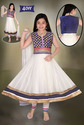 Young Girls Anarkali Suit