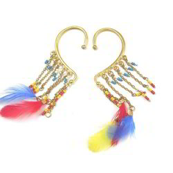 Ladies Ear Cuffs