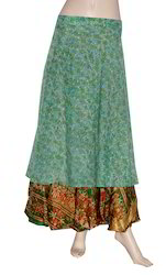 Multiwear Wear Wrap Skirt