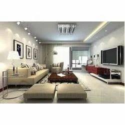 Living Room Interior Designer