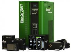 Plasma Cutting Systems Ultra Cut High Precision