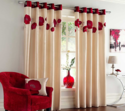 Upholstery Curtain Fabric