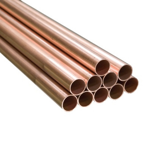 Copper products copper brazing rod manufacturer from mumbai for Table y copper tube