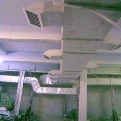 Fresh Air Supply System