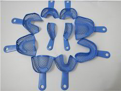 Dental Flexible Impression Tray