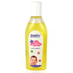 Smarth Baby Shampoo 3.5 Fl Oz (103ml)