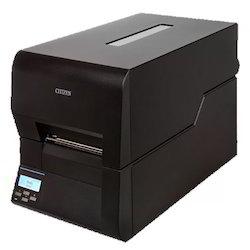 Citizen Industrial Barcode Label Printer