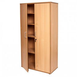 Home Cupboards with 10 Racks